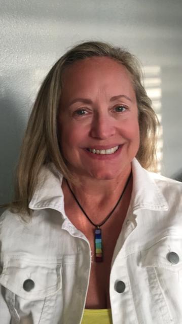 Tracy Marques - Massage Therapist