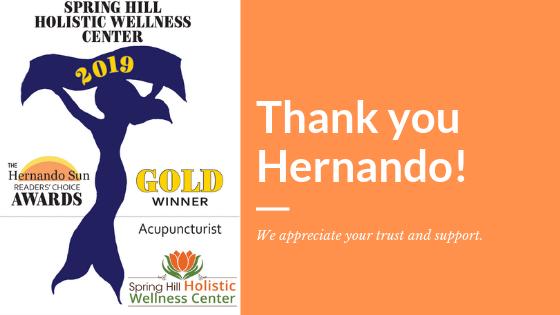 Best of Hernando Gold - Acupuncturist