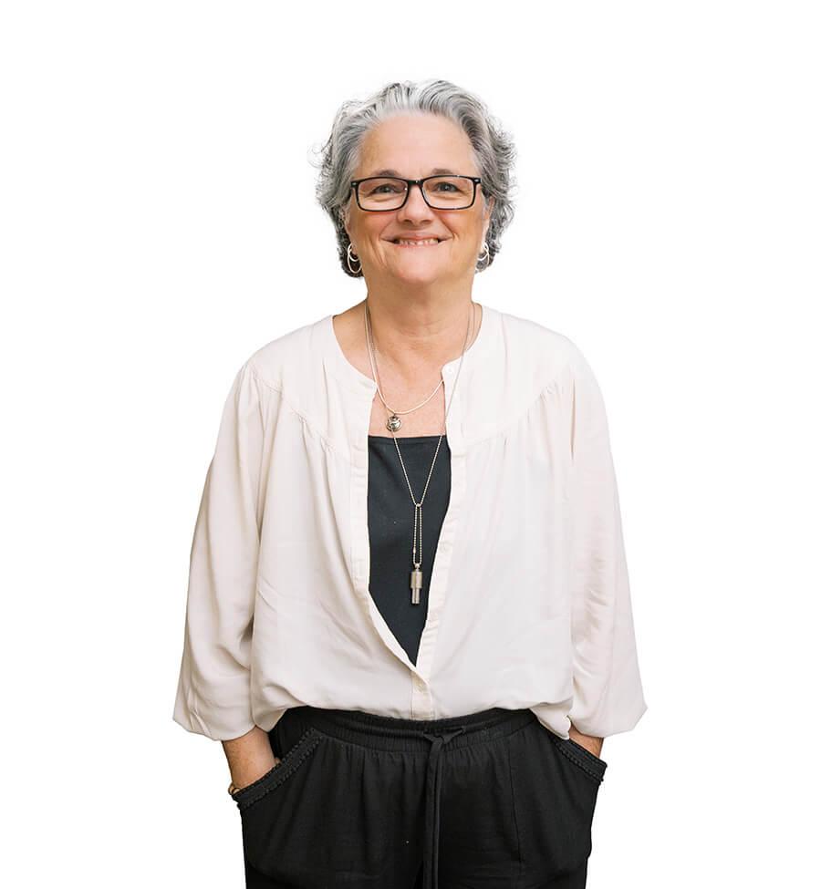 Dr. Donna Menezes-Enos